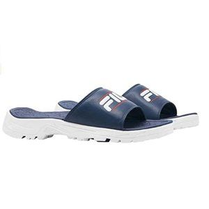 Fila Ladies' Tacombi Slide Slipper